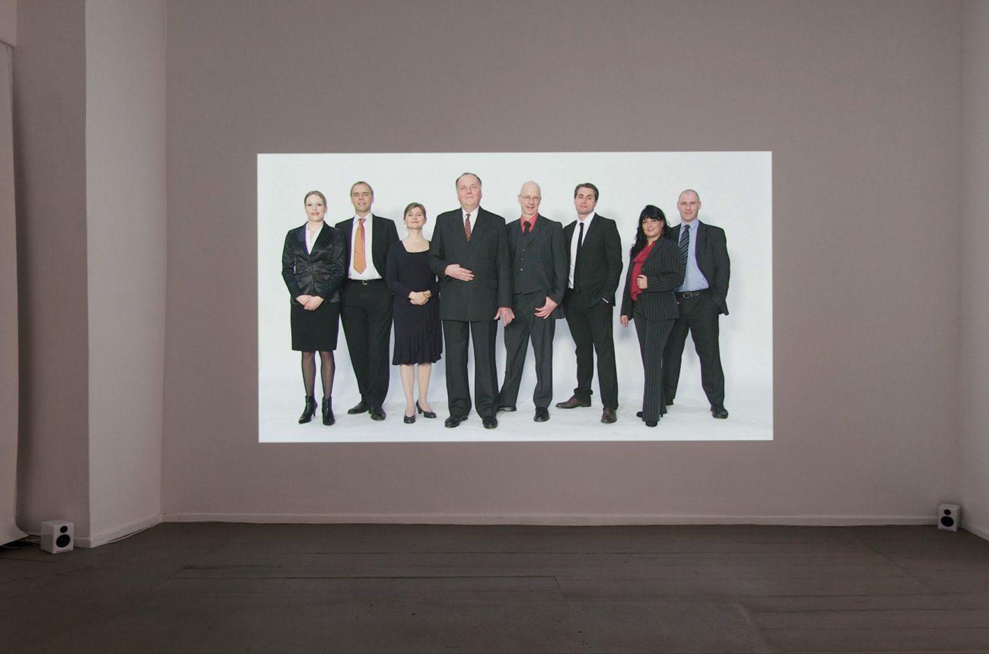 Anna Witt: Public Emotions, 2014