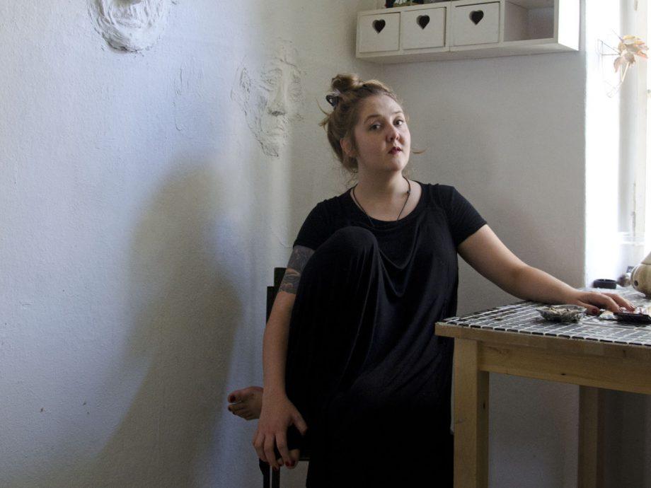 """Alisa Zillmann – aus der Serie """"Her Choice"""""""